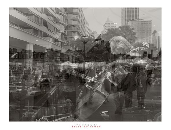 Opera in the City
