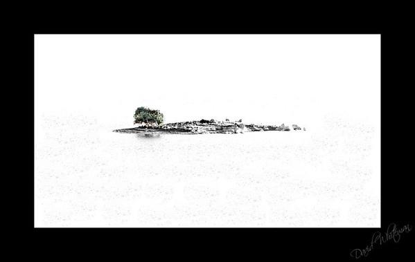 Lake Oberon