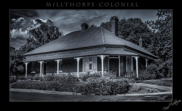 Millthorpe Colonial