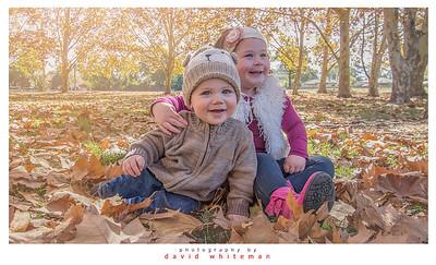 Kids in the Park