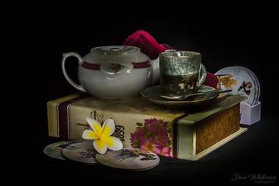 Teatime in Paris
