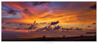 Andaman Sunset