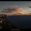 The Sunset Watchers