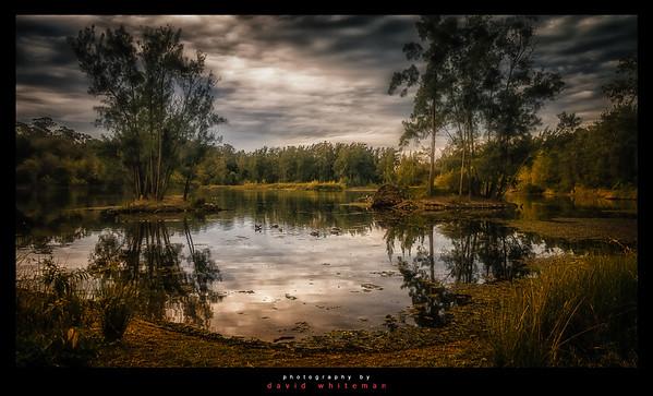 Devlins Lagoon