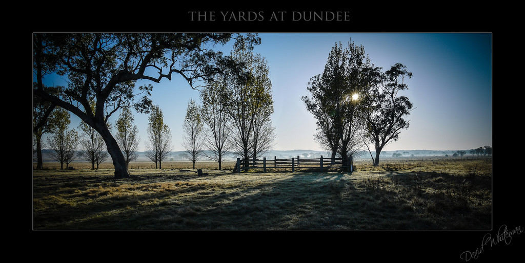 The Yards at Dundee