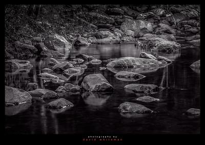 Breakfast Creek Reflections