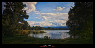 Yarramundi Lagoon