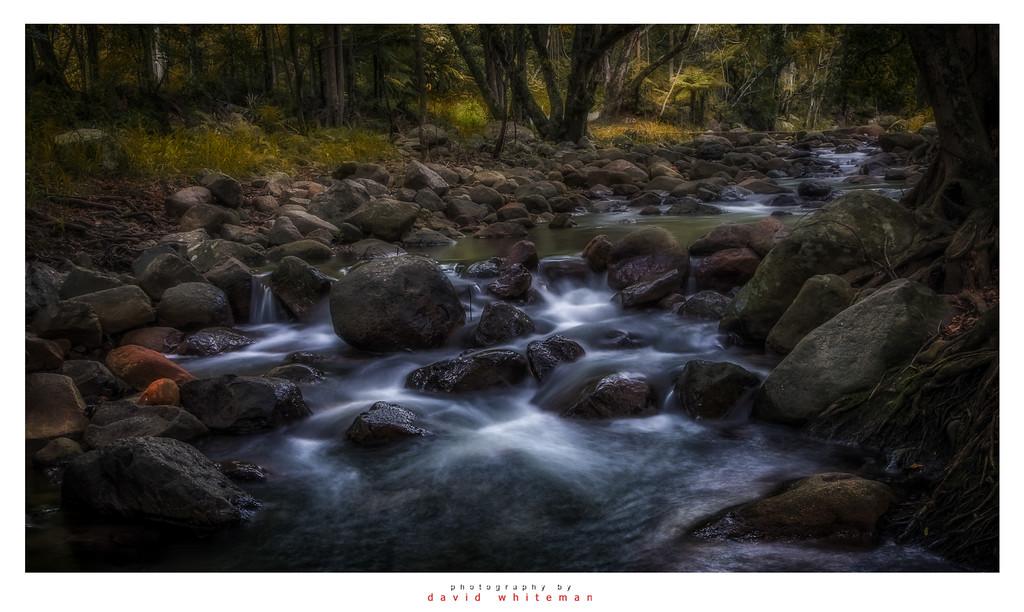 Korrumbyn Creek