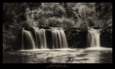 Tweed River Mount Burrell