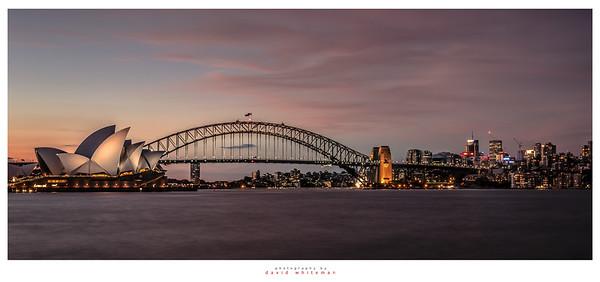 Sydney Icons