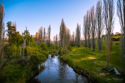 Fish River