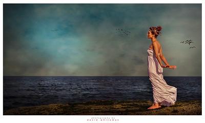 Aphrodite by the Sea