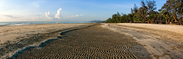 River of Sand Malaysia