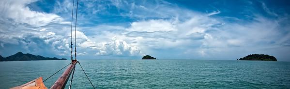Adventures in Paradise Langkawi