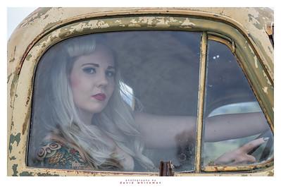 Driving Miss Katie