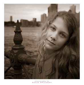Harbour Girl