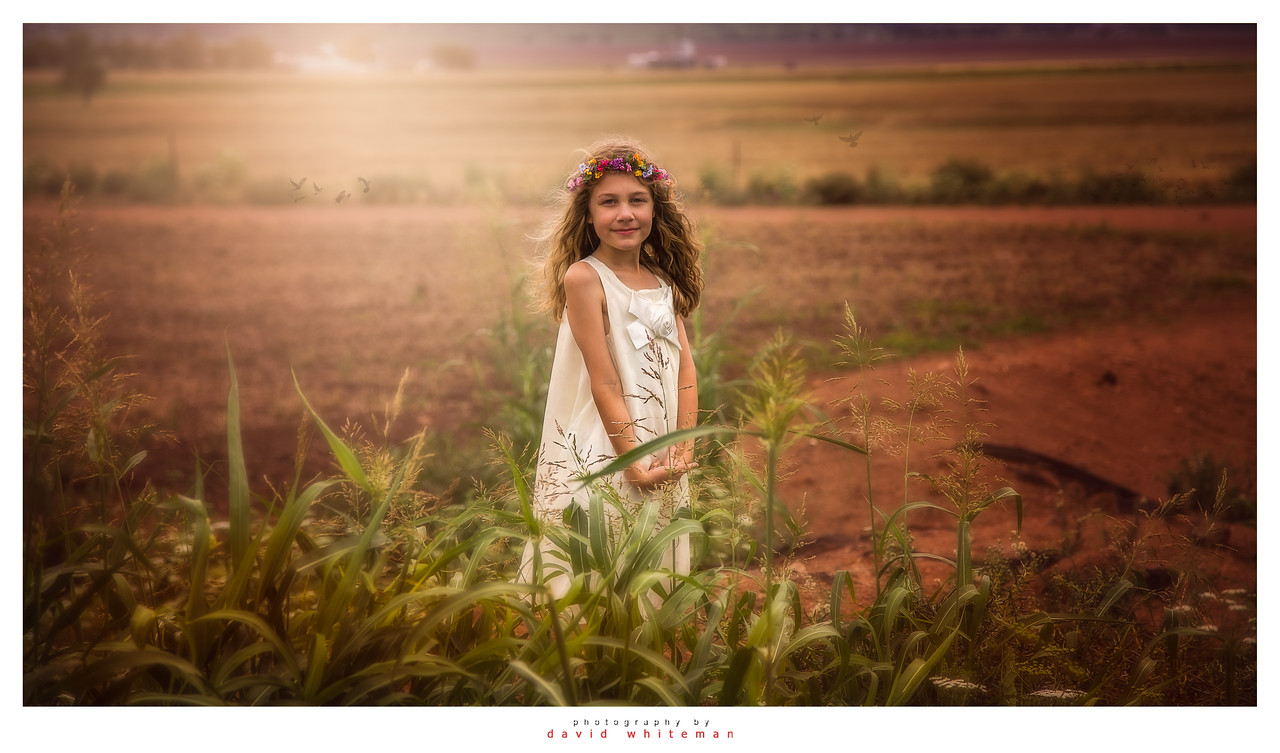 Maiden of the Liverpool Plains