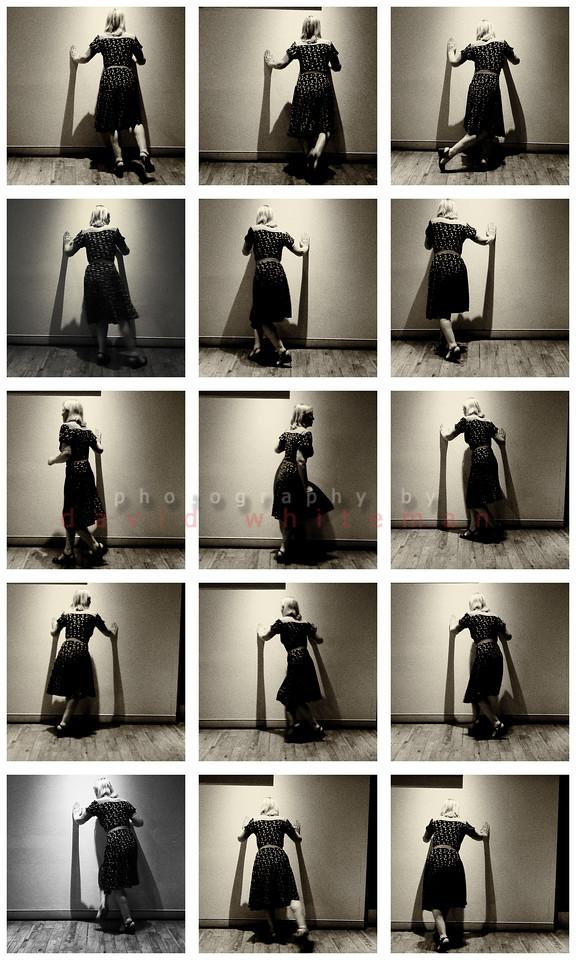 Tango Dancer