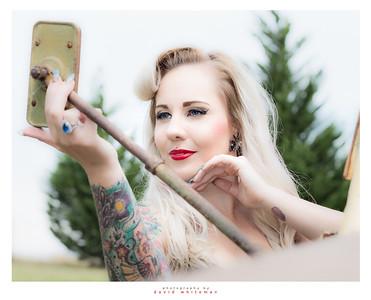 Makeup Check