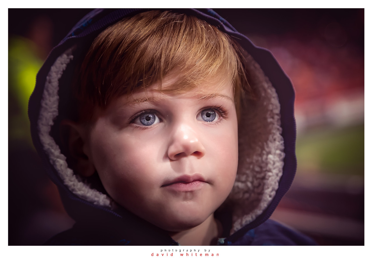 The Little Aviator