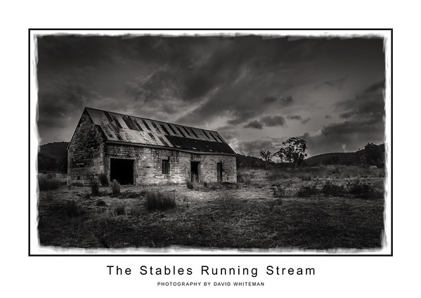 The Stables Running Stream
