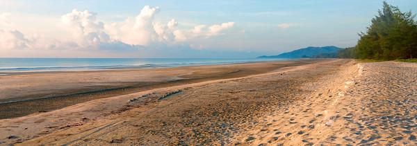 Pantai Balok Malaysia