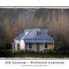 Old Colonial - Richmond Lowlands