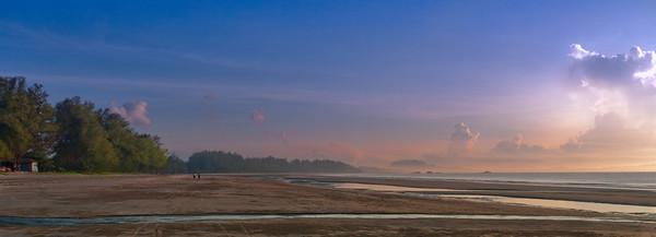 Kuantan Sunrise