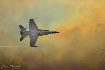 F/A18F Super Hornet
