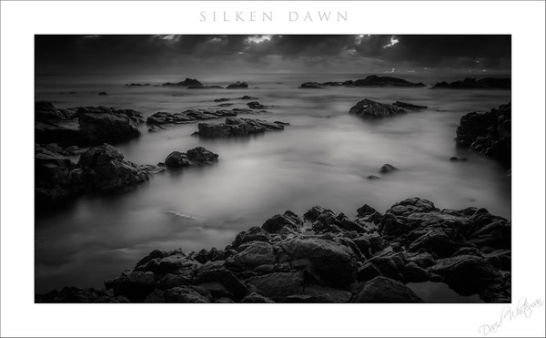 Silken Dawn