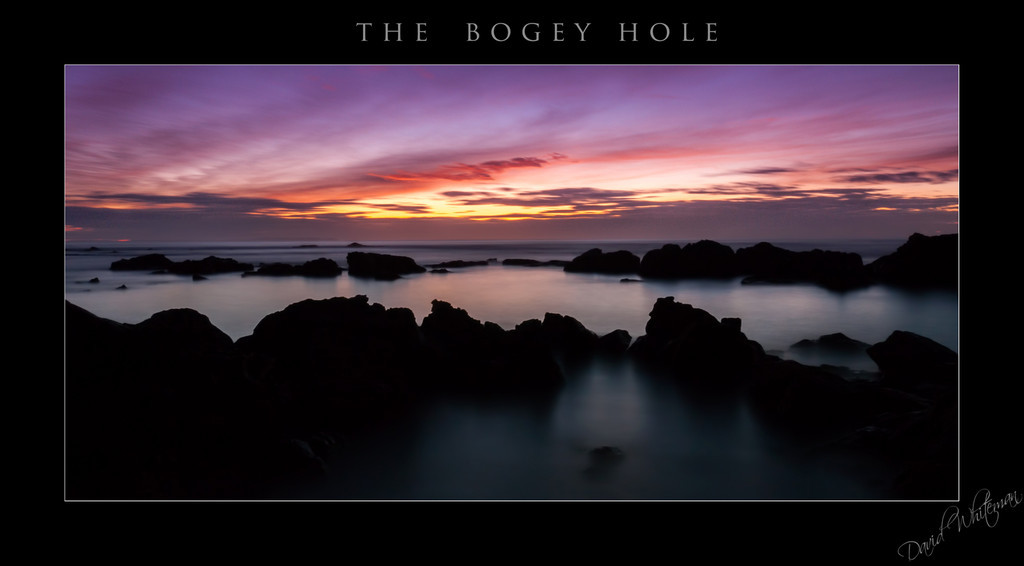 The Bogey Hole