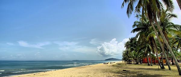 Kampong Merang Malaysia