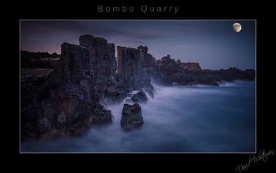 Bombo Quarry