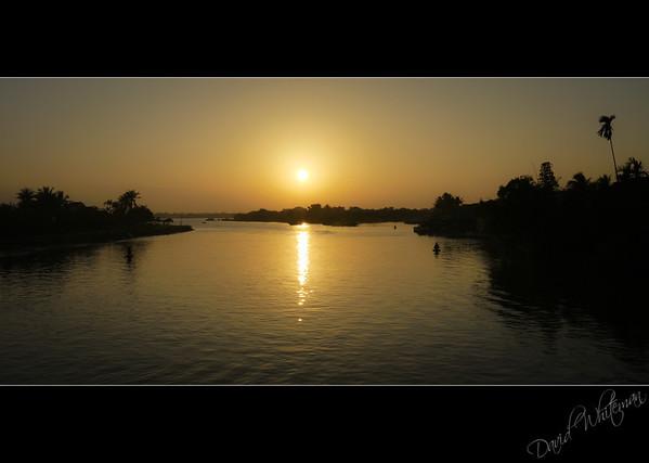Hoi An Sunset