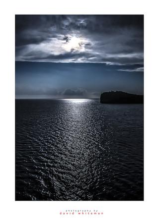 Lifou Moonscape