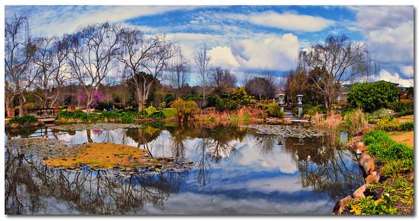 Oriental Lake