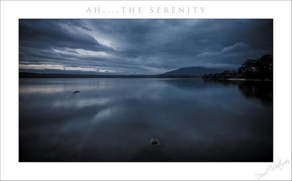 Ah... the Serenity