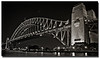 Harbour Bridge by Night