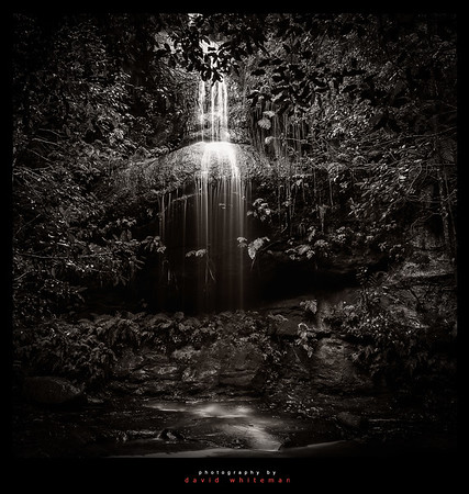 Adelina Falls