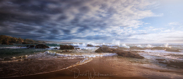 Mystery Bay @ Sunrise