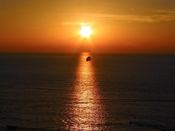 Penang Sunset