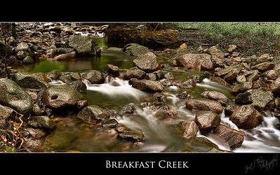 Breakfast Creek