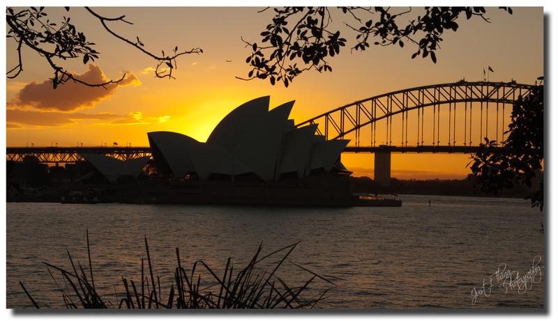 Sunset Opera