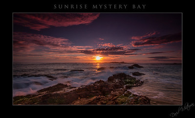 Sunrise Mystery Bay