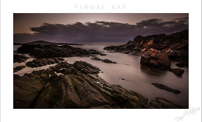 Fingal Bay