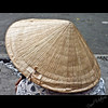 Is there any more iconic image of Vietnam than the bamboo hat?