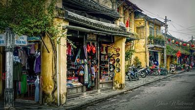 The Corner Shop