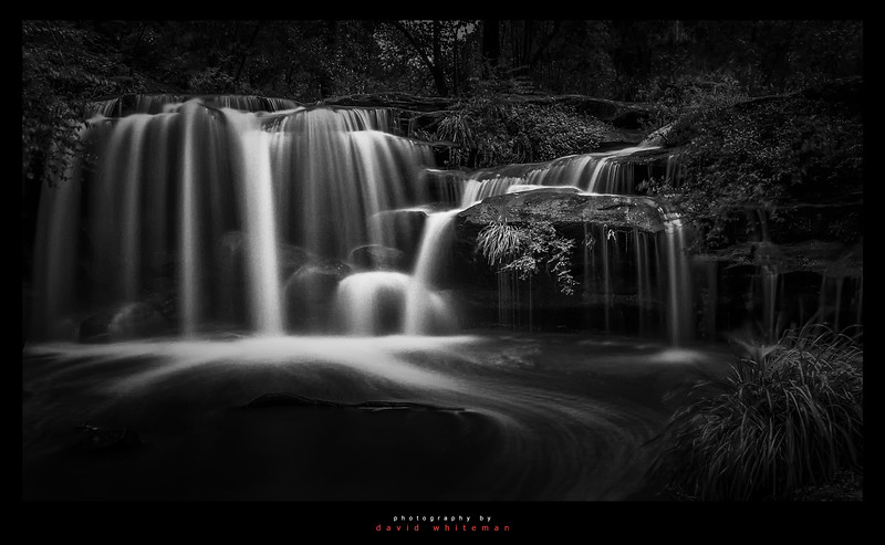 Balaka Falls