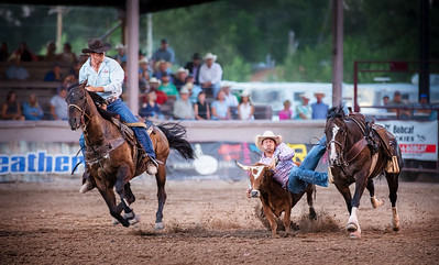 Colorado State Fair & Rodeo