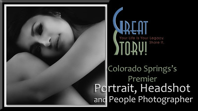 Top Portrait, Headshot and People Photographer in Colorado Springs, Colorado
